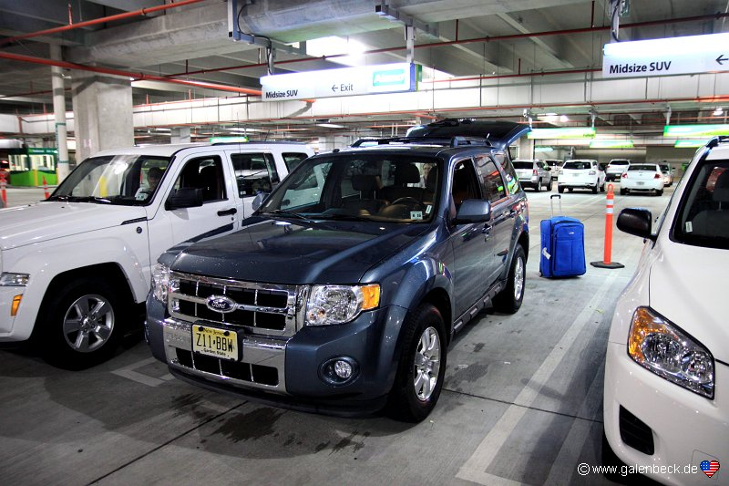 Airport Fort Myers Car Rental