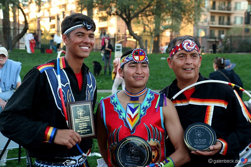 25rd Annual World Championship Hoop Dance Contest