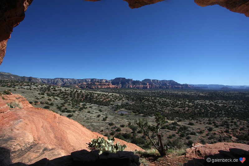 Robbers Roost Sedona