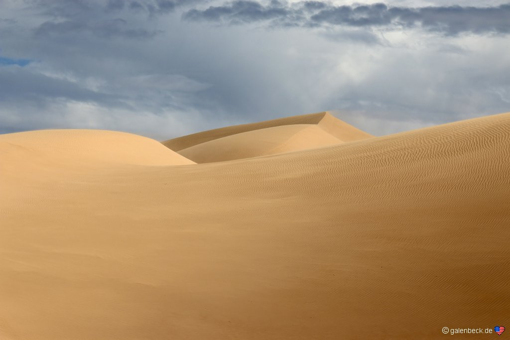 Imperial Sand Dunes NRA