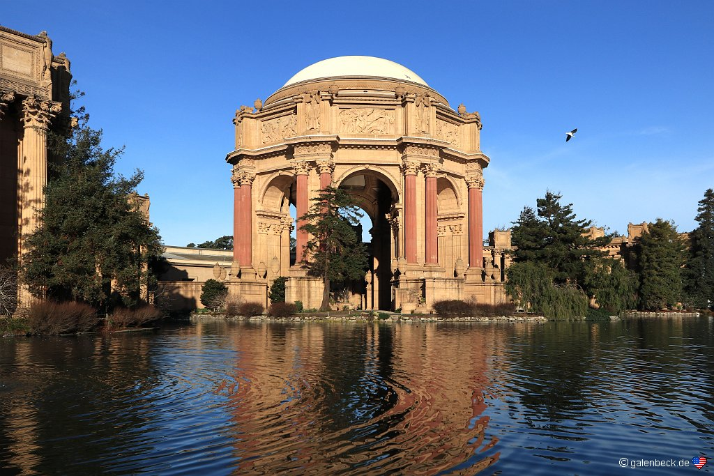 Palace of Fine Arts Theatre