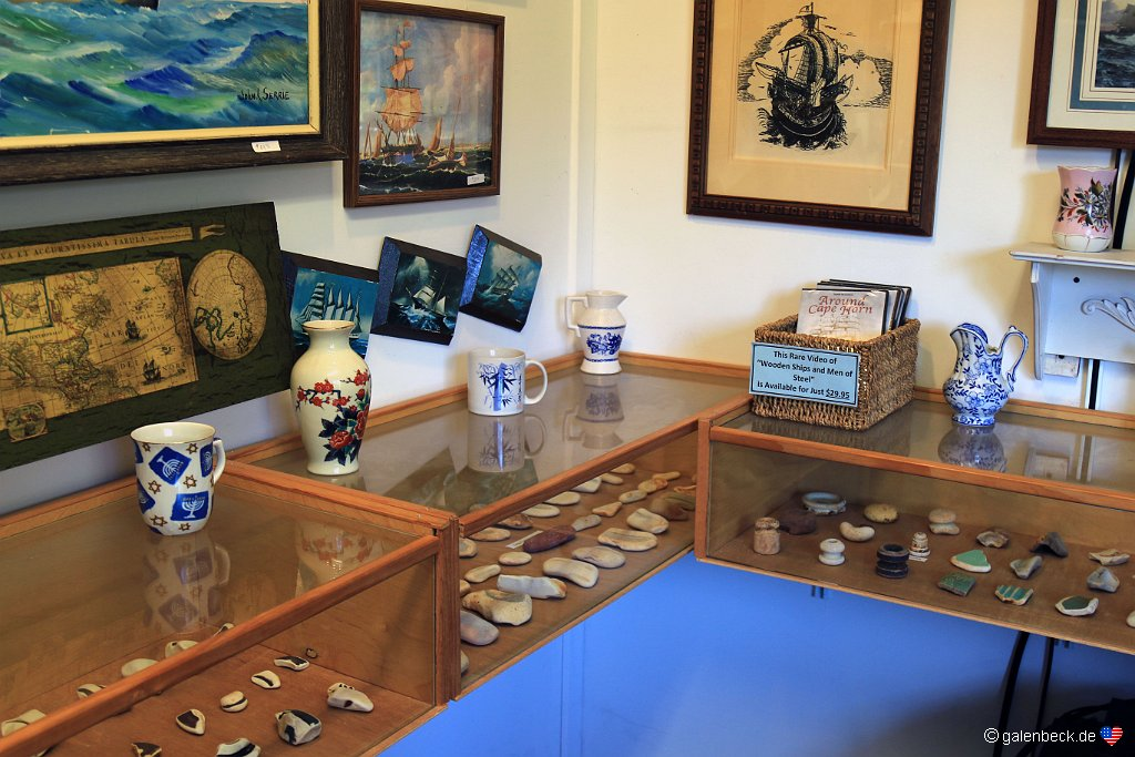 Sea Glass Gallery and Museum