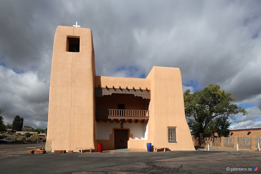Cristo Rey Catholic Church